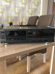 Stereo Receiver und Zusatz Gerät
