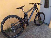 Downhill Bike Größe