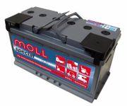 GEL Batterie 80Ah