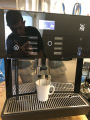 WMF Kaffeemaschine Kaffeevollautomat