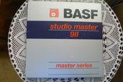 15 Tonbänder BASF Studiomaster