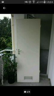 WC Tür