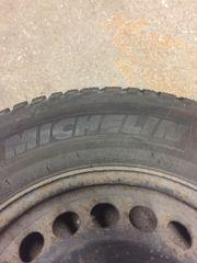 Winterreifen Michelin