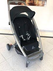 Quinny Kinderwagen Kompakt Buggy leicht