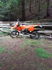 KTM EXC 520R