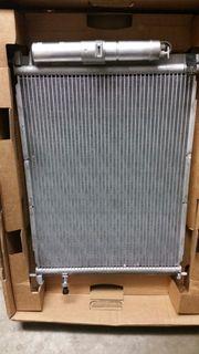 Kühler Motorkühler Klimakondensator 82 00