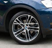 BMW X3 X4