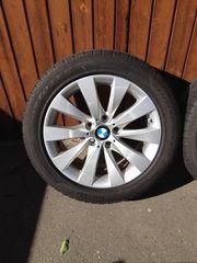 BMW 3er 4er Winterräder Runflat