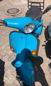Original Vespa PK50