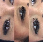 Wimpern Extansions ANGEBOTE
