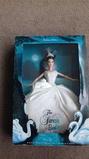 Sammler / Collector Barbie