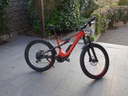 SPECIALIZED TURBO LEVO FSR EXPERT