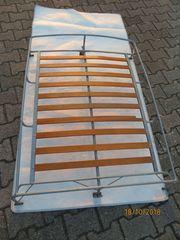 BEKÖWA Dachgepäckträger für VW Oldtimer