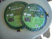 Garten-Sprühschlauch