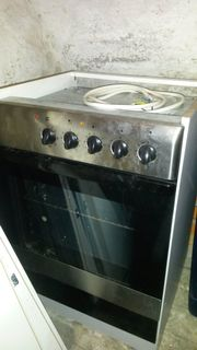 Sidex Ofen SU1100E funktionsfähig ohne