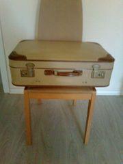 2 Koffer Nostalgie Upcycling