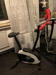 Ultrasport Heimtrainer Racer 150
