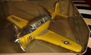 DIE-CAST METAL Biplane ARCH INC
