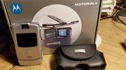 Handy Motorola ZRV3
