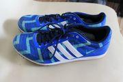 separation shoes 4b30d f9efe Adidas Spikes Laufschuhe