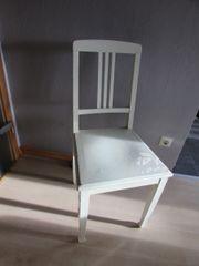 Alter Küchenstuhl,Stuhl,