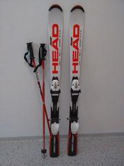 Ski Head supershape Länge 117