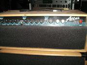 Attax 80 Guitar Amp Box