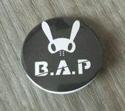 B A P Button