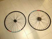 Alex Rims Laufradsatz 27 5