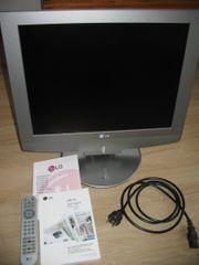 LCD-TV 23LC1R von LG