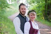 Junges Ehepaar sucht neues Zuhause