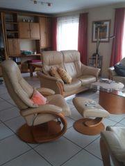 Couchgarnitur / Couch aus