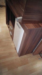 Sideboard in braun