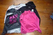 Sweatshirts Gr 140 146
