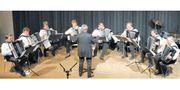 Mitspieler für Akkordeon-Orchester in München
