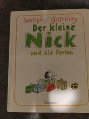 Kinderbuch - Der kleine Nick und
