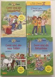 Conni Bücher Liebesbrief Klassenfahrt Fohlen