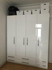 Kleiderschrank In Stockelsdorf Haushalt Möbel Gebraucht Und