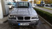 BMW X3 2 0 d