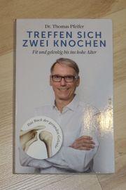 Buch Gelenke Treffen