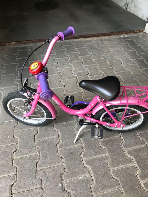 kinder fahrrad 14 zoll ankauf und verkauf anzeigen. Black Bedroom Furniture Sets. Home Design Ideas