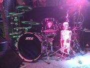 Drummer sucht für 80-90er Hardrock-Heavy