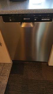 Geschirrspülmaschine Bauknecht