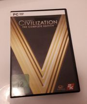 Civilization The Comlete Edition