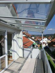 Moderne und gepflegte 3-Zimmer DG-Wohnung