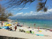 Ferienwohnung in Kroatien