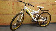Mountainbike Fully 26