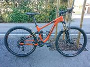 TREK 29 Zoll Fully MTB