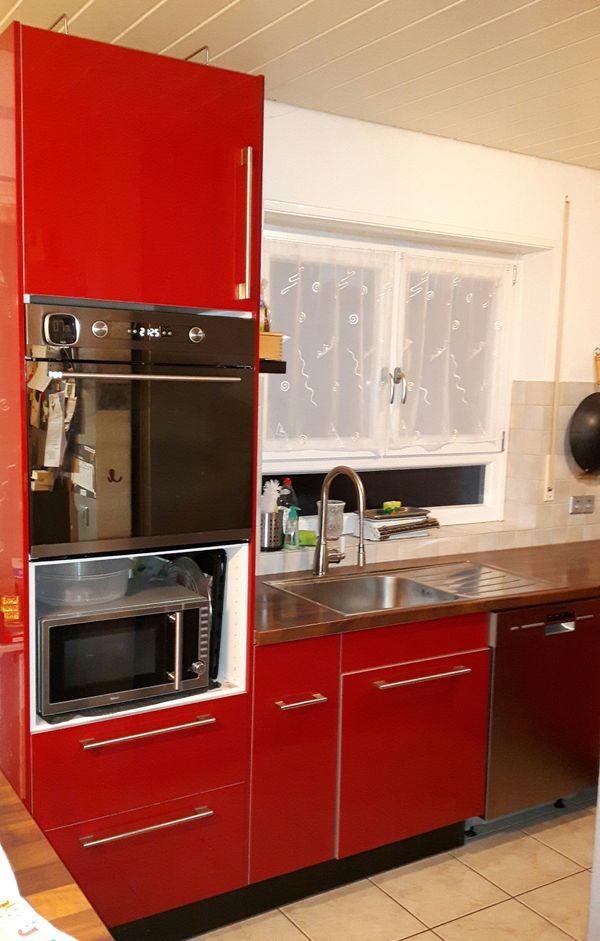 Küche ohne Elektrogeräte in Pforzheim - Küchenzeilen, Anbauküchen ...