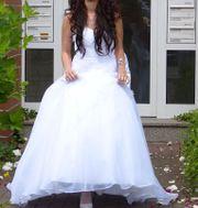 Brautkleid Firma Weise